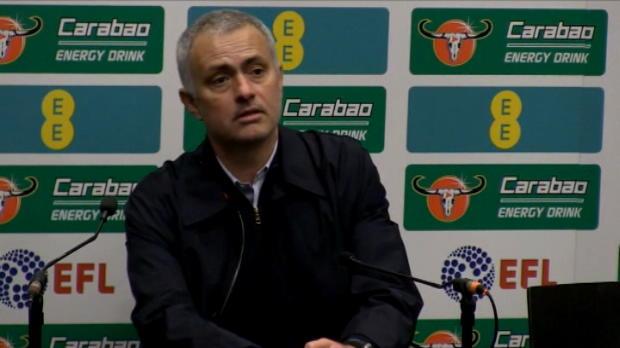 كرة قدم: الدوري الممتاز: ساوثامبتون استحق وقتا اضافيا - مورينيو