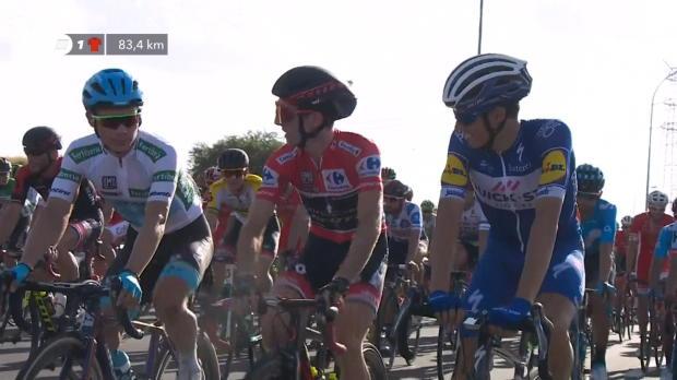 Vuelta a Espana: Viviani gewinnt Finale