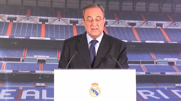 Perez: Darum musste Ancelotti gehen