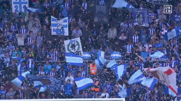 Alaves - Villarreal