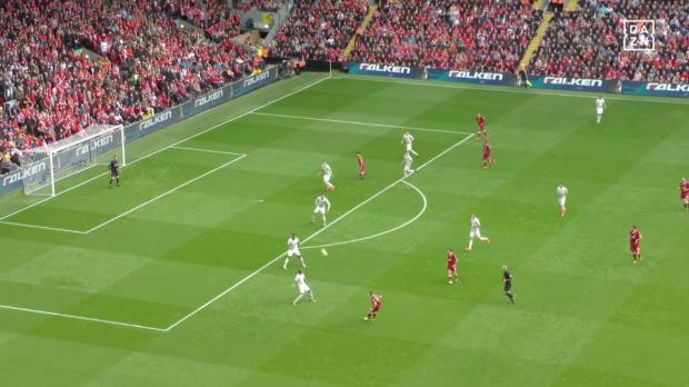 Liverpool - Man United