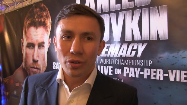 "Boxen: Alvarez vs. Golovkin: ""Ein echter Fight"""
