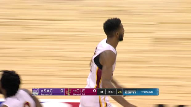 WSC: Collin Sexton (25 points) Highlights vs. Sacramento Kings