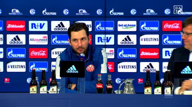 """Schwarz nach Schalke: """"Verdiente Niederlage"""""""