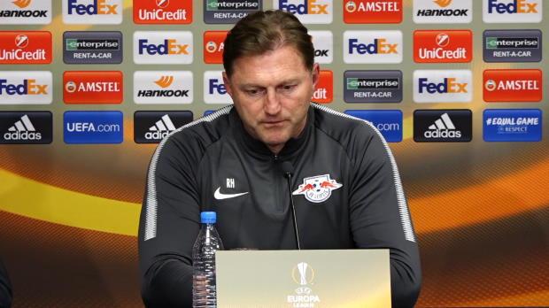 """Hasenhüttl: Neapel """"kann den Titel gewinnen"""""""