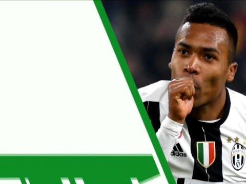 كرة قدم: الدوري الإيطالي: اليكس ساندرو- الملف الشخصي