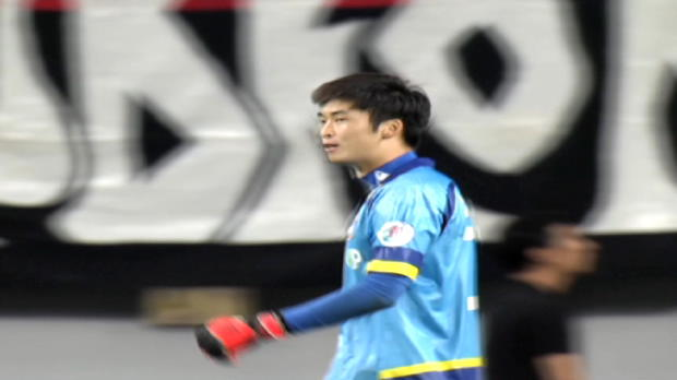 Foot : LdC AFC - Ce gardien arrête tous les tirs au but !