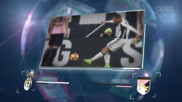 Fünf Fakten nach dem 25. Spieltag