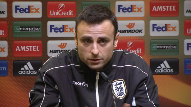 Berbatov über BVB, Stoichkov-Rekord und Barca