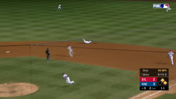 Munoz's game-tying single