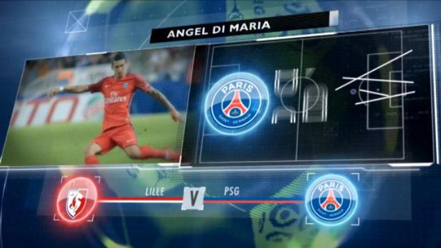 كرة قدم: الدوري الفرنسي: خمسة أمور يتحتم عليكم معرفتها