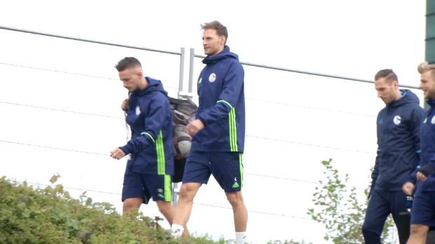 Avdijaj: Schalker Talent auf dem Abstellgleis