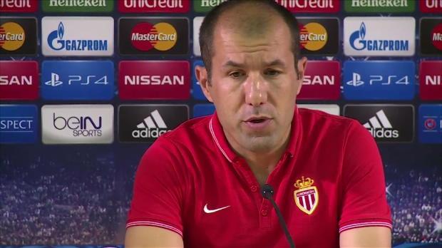 Groupe C - Jardim ne sous-estime pas Benfica