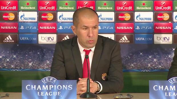 """Jardim: """"Monaco nicht schlechter als Juve"""""""