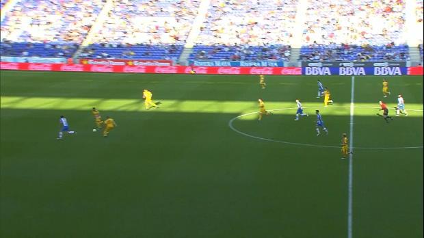 LaLiga Round 38: Espanyol 4-2 Eibar