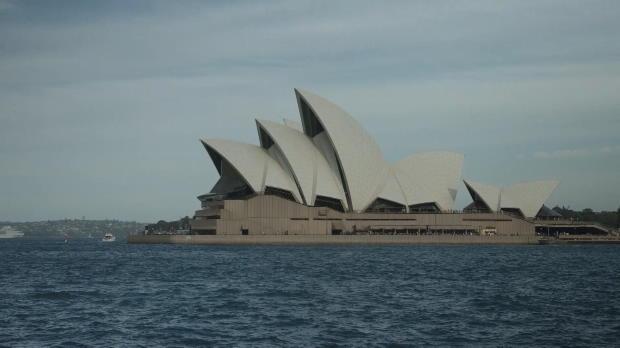 "Sydney: Kerber: ""In Australien verliebt"""