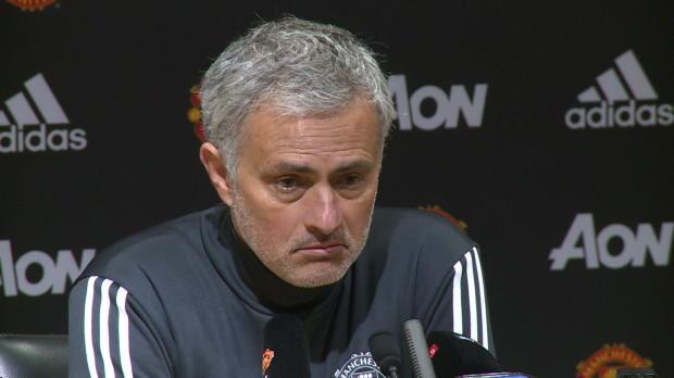 """Sanchez-Transfer? Mourinho: """"Haben eine Chance"""""""