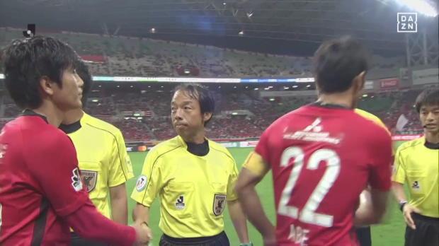 Urawa Reds - Vissel Kobe
