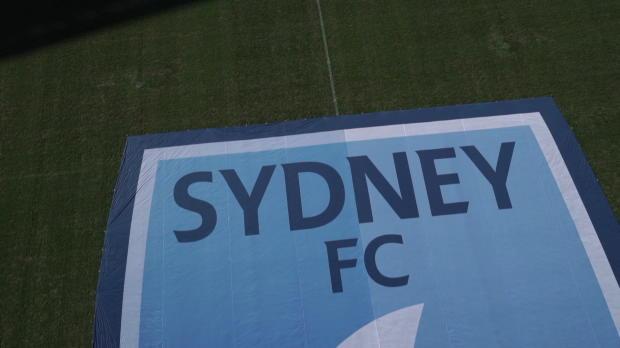 Sydney FC Unveil New Logo