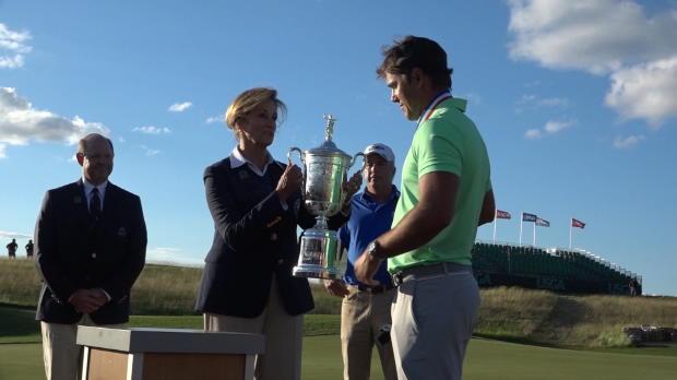 US Open: I can win again - Koepka