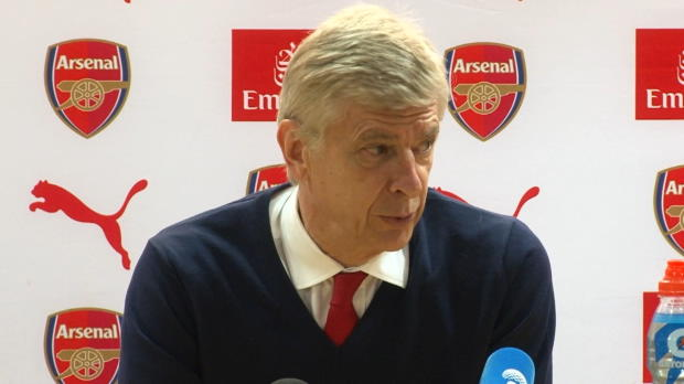 "Wenger zu Champions League: ""Sehr traurig"""