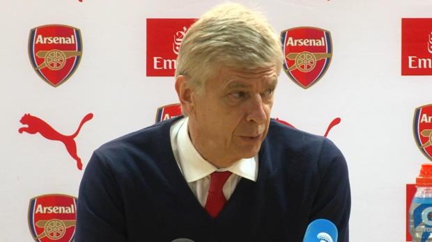 "Wenger zu Champions League: ""Sehr traurig"""