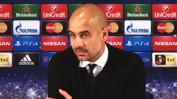 "Guardiola: ""Habe Porto so erwartet"""