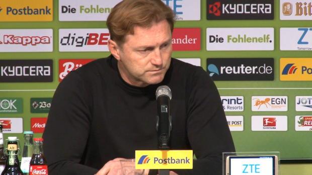"""Hasenhüttl: """"Forsberg hat einfach Qualität"""""""