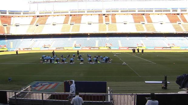 Foot : Liga - L'Atlético cherche à rebondir