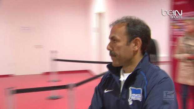 Bundes : Augsbourg 1-0 Hertha Berlin