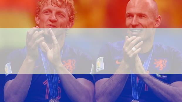EM 2016: Robben und Co.: Diese Stars fehlen