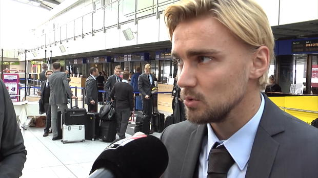 Groupe D - Schmelzer - 'On ne connait pas Anderlecht'