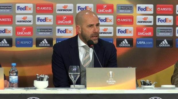 """Bosz nach Schalke: """"Haben Charakter gezeigt"""""""