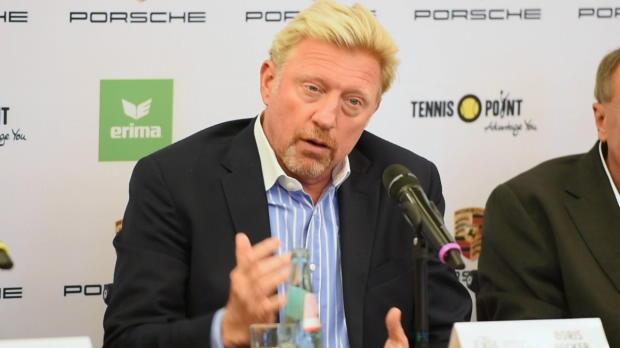 """Becker: """"Tennis eine Herzensangelegenheit"""""""