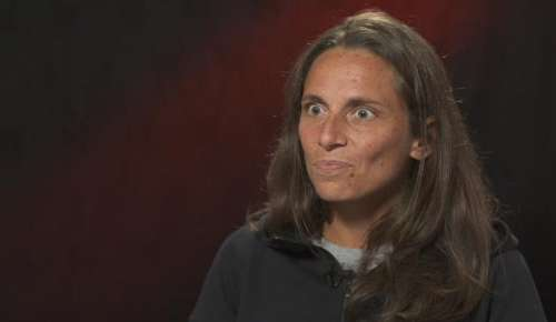 Vinci Interview: WTA Eastbourne Preview
