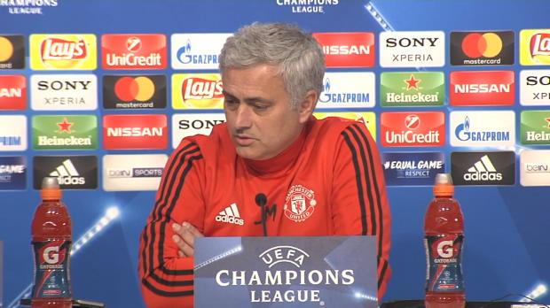 Mourinho: Pogba? Jeder trägt Verantwortung