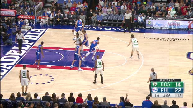 WSC: Isaiah Thomas nets 37 points in win over the 76ers