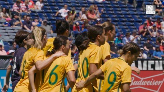 FFA TV | Stajcic eyeing more from Matildas