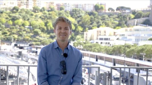 محرّكات: فورمولا واحد: روزبرغ يتطلّع قدما لعودة عاطفيّة إلى إمارة موناكو