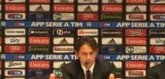 "Inzaghi : ""On a fait un grand match"""
