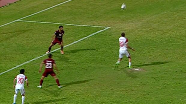 AFC Cup: Brust, Seitfallzieher, Traumtor