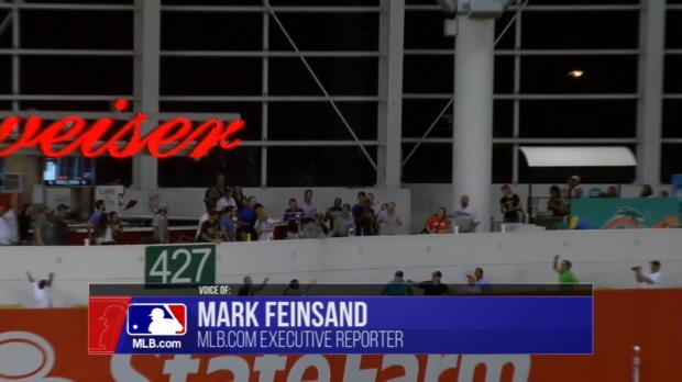 11/22/17: MLB.com FastCast