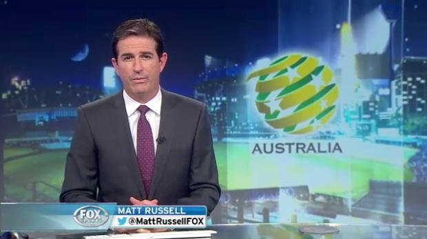 Socceroos v Japan highlights