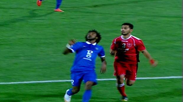 AFC Champions League - Digao sentencia a su Al-Hilal en propia puerta