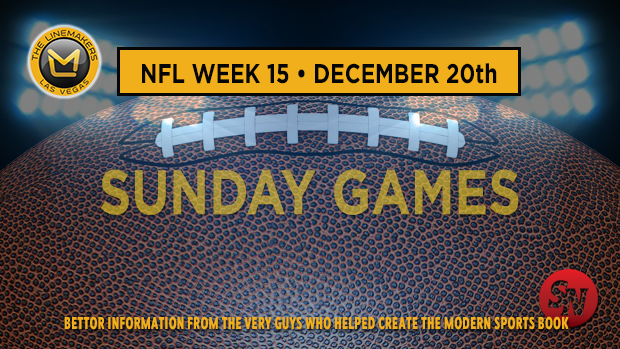 NFL Week 15
