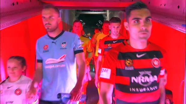 A-League: Böse Niederlage im Sydney-Derby