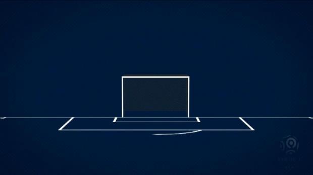 كرة قدم: الدوري الفرنسي: ديباي ومبابي ضمن فريق الشهر في الدوري الفرنسي