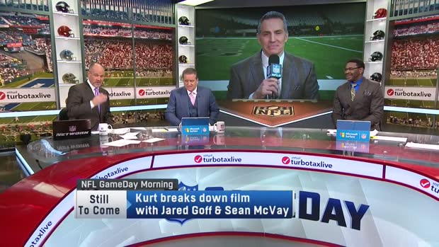 'NFL GameDay Morning': Bold predictions for Championship Sunday
