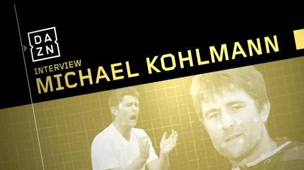 """Davis-Cup-Teamchef Kohlmann: """"Da kommt ein Batzen auf Zverev zu"""""""