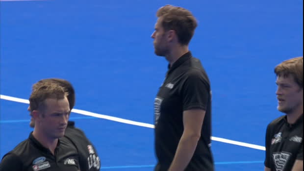 FIH Pro League: Deutschland - Neuseeland (Men) | DAZN Highlights